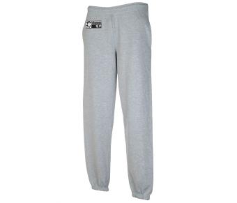 Classic jog Pants graumeliert