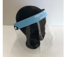 Face Shield für den persönlichen Schutz