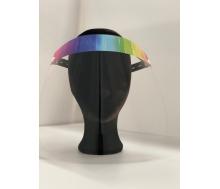 Face Shield multicolor